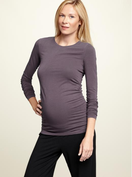 Maternity models: Real or fake bumps? – The Next Big Adventure