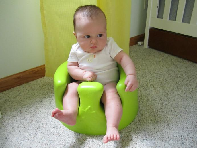 To Bumbo or not? – The Next Big Adventure