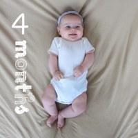 Mara at 6 months
