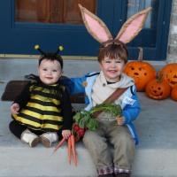 A sweet Halloween